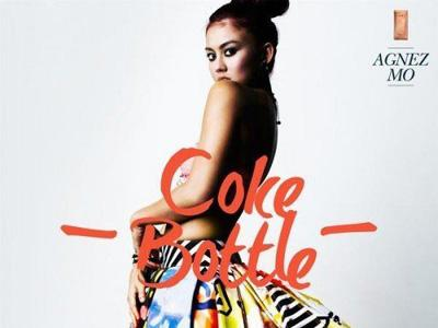 Agnes Monica ft Timbaland & T.I.- Coke Bottle