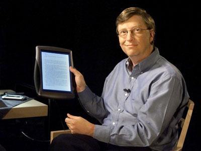 Bill Gates: Ctrl-Alt-Delete Merupakan Kesalahan