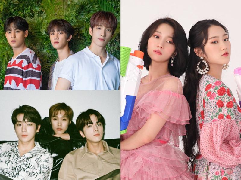 Rencana Liburan Imlek Idola K-Pop Kelahiran 1997, Kerja Sampai Me Time