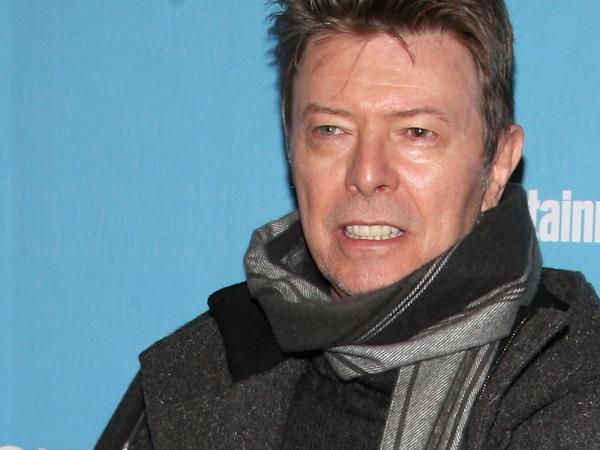 Ikuti Jejak Freddie Mercury, David Bowie Minta Abu Jasadnya Disebarkan di Pegunungan