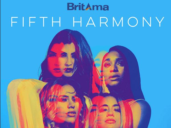 Fifth Harmony Bakal Konser Perdana di Jakarta Bulan Maret!