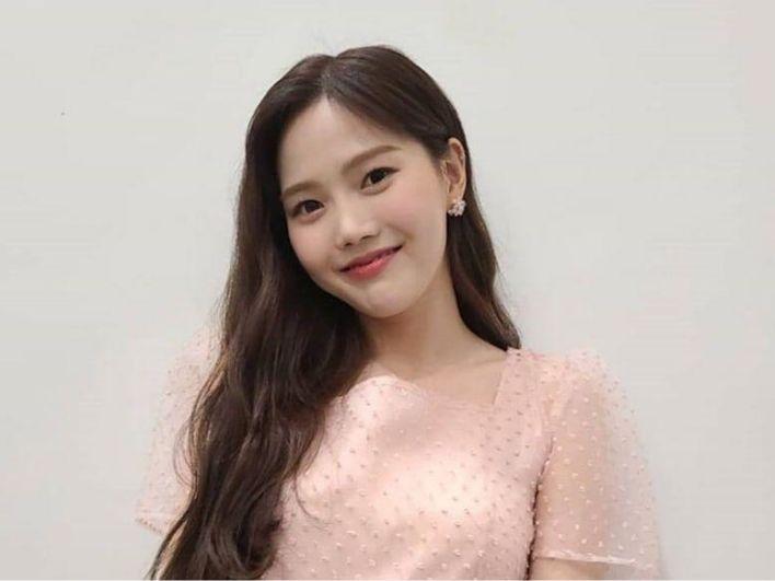 Hyojung Oh My Girl Cerita Suka Duka Kerja Paruh Waktu Semasa Trainee