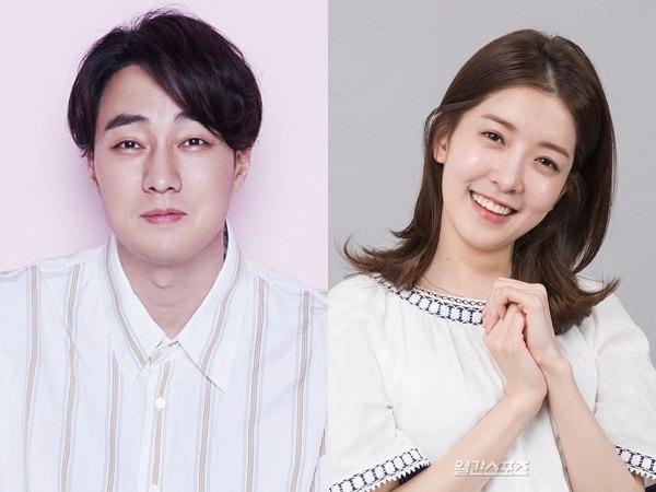 So Ji Sub dan Jung In Sun Dipastikan Jadi Pasangan di Drama Terbaru MBC Bertema Agen Rahasia