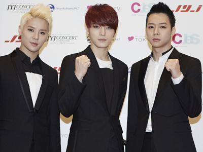 Bantah Telah Ganggu Aktivitas JYJ, SM Entertainment Siap Ambil Tindakan Hukum