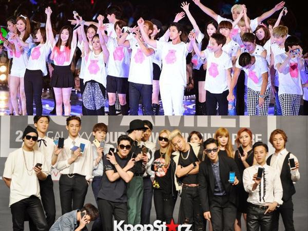 Diduga Jual Merchandise dengan Harga Tinggi, SM dan YG Entertainment Diperiksa Pihak Berwajib