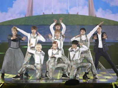 Super Junior Segera Siapkan Konsep Baru Untuk Super Show Ke-5