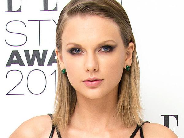 Taylor Swift Yakin Akan Tetap Jomblo Hingga Lima Tahun Kedepan