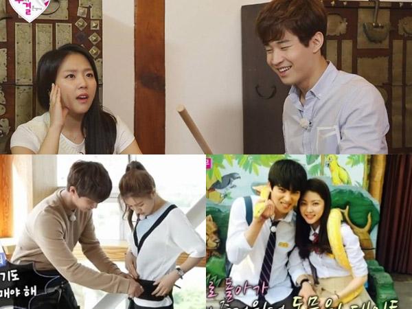 Simak Kencan Seru Para Pasangan 'We Got Married' Minggu Ini Yuk!