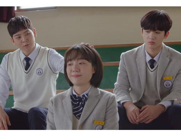 Review Drama A Love So Beautiful, Gemasnya Cinta Remaja di Sekolah