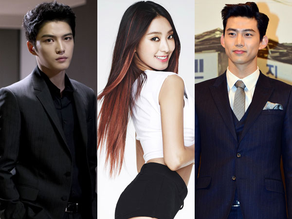 Ini Dia 7 Idola K-Pop Sekaligus Aktor Terbaik di Semester Awal Tahun 2014