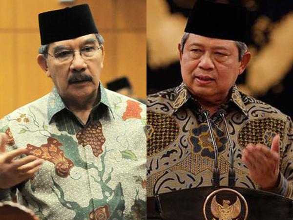 Adakan Syukuran Dengan Seluruh Mantan Presiden, Antasari Tak Akan Undang SBY?