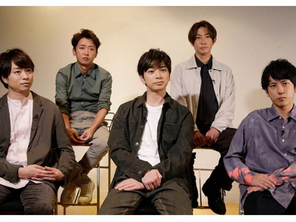 Arashi Percaya J-Pop Buka Jalan Bagi K-Pop Menuju Global