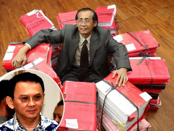 Sidang PK Ahok Akan Ditangani Hakim 'Kelas Berat' dan yang Menangani Sidang Jessica Wongso