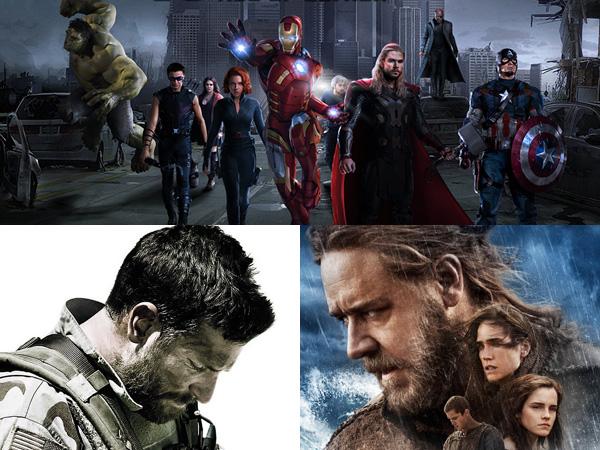 Selain 'Avengers: Age of Ultron', Ini Film Lainnya yang Juga Dilarang Tayang di Beberapa Negara