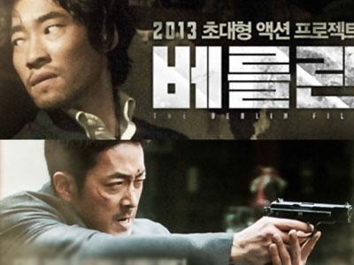'Berlin' Merajai Box Office Korea