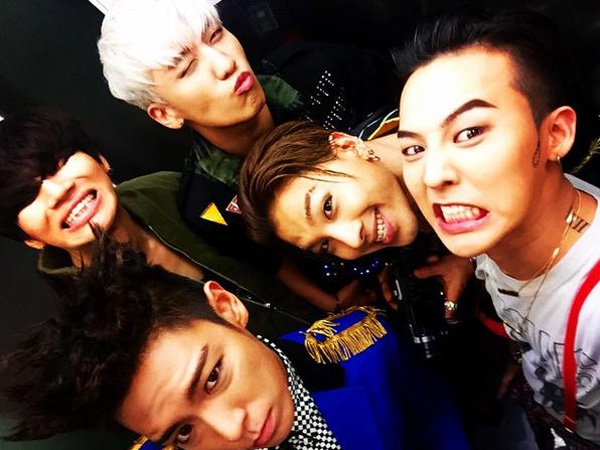 Big Bang akan Hadir di KBS 'Happy Together 3' Pertama Kalinya Setelah 9 Tahun!