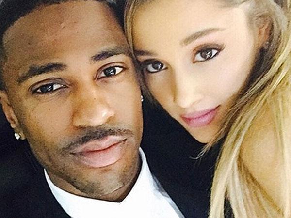 Sempat Hampir Putus, Benarkah Big Sean Selingkuh dari Ariana Grande?