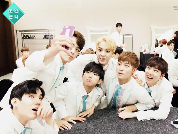 Kompetisi Resmi Dimulai, Ini Dia TOP 7 Kontestan 'Boys24' Episode 1!