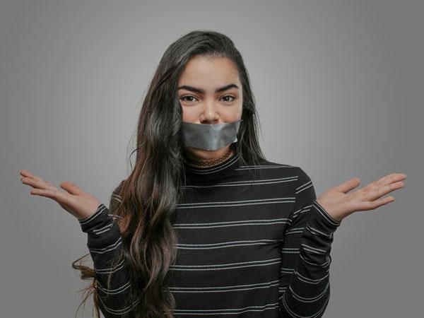 Hati-hati, Penderita Penyakit Ini Terlarang Melakukan Plester Mulut Saat Tidur