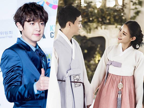 Diluar Dugaan, Begini Reaksi Chanyeol EXO Saat Tahu Rencana Pernikahan Sang Kakak