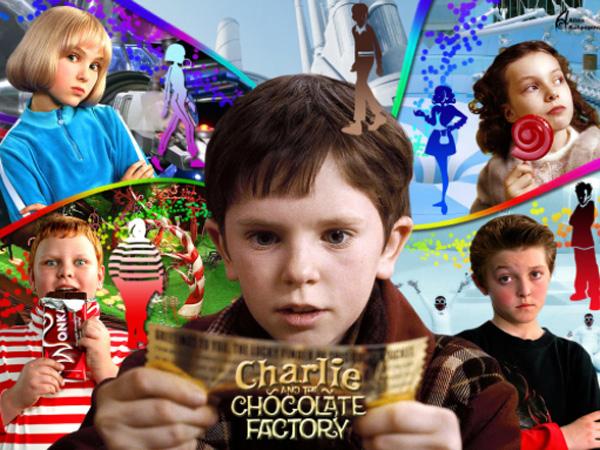 Happy 10th Anniversary 'Charlie and The Chocolate Factory'! Yuk Intip Kabar Para Pemainnya Sekarang
