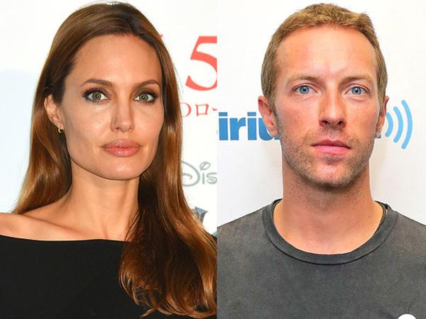 Wah, Chris Martin Diculik dan Dipaksa Angelina Jolie Buatkan Musik untuk Film 'Unbroken'!