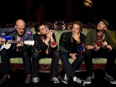 Wah, Benarkah Coldplay Akan Konser di Jakarta?