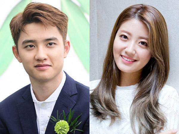 Drama Terbaru D.O EXO dan Nam Ji Hyun Umumkan Jadwal Tayang!