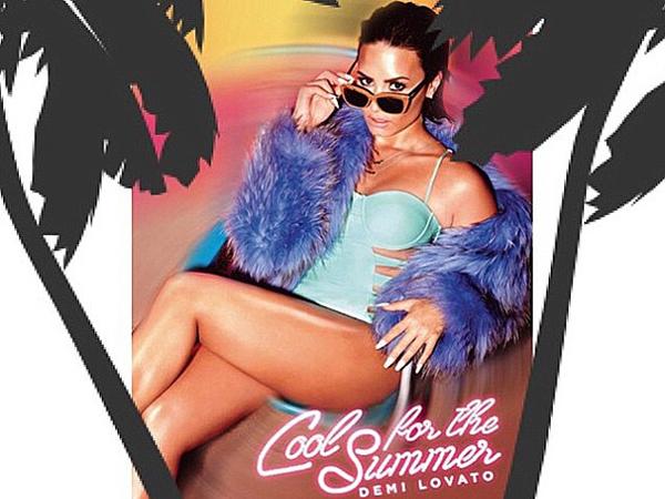Lagu Barunya Dianggap Mirip Lagu Katy Perry, Ini Kata Demi Lovato