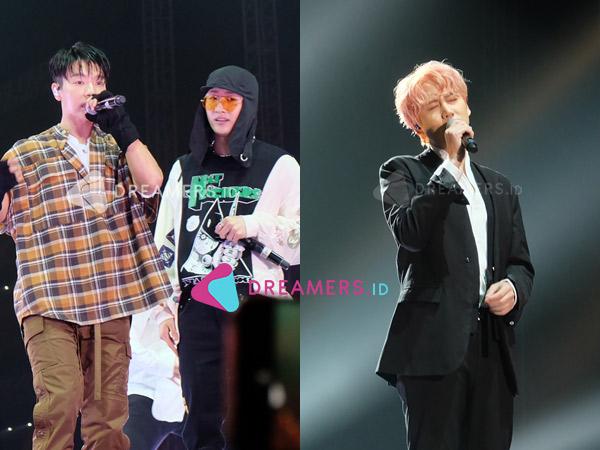 Kocaknya D&E dan Kyuhyun Bocorkan Album Super Junior Hingga Konser SS8 di Indonesia