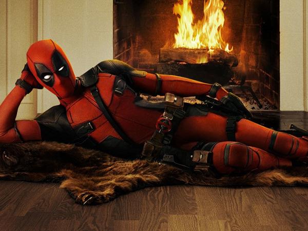 Sukses Besar, Ini Perbedaan 'Deadpool' dan Film Super Hero Lainnya