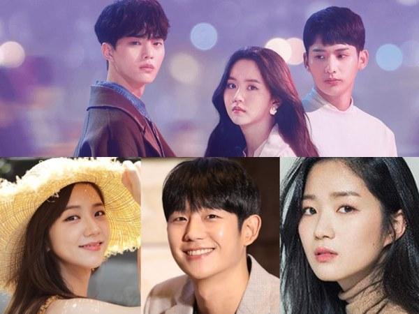 5 Drama Korea yang Paling Dinantikan Tahun 2021 (Part 3)