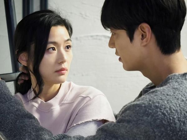 Episode ke-14 'Legend of The Blue Sea' Tak Akan Tayang, SBS Siapkan 'Kejutan Seru' Besok Malam!