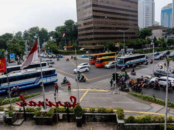 Wajib Tahu 25 Lokasi Pemberlakuan Tilang Elektronik ETLE Jakarta yang Buat Pengemudi Tak Perlu Turun Kendaraan