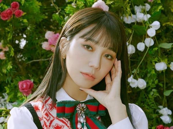 Eunji Apink Dikonfirmasi Akan Rilis Album Solo Baru