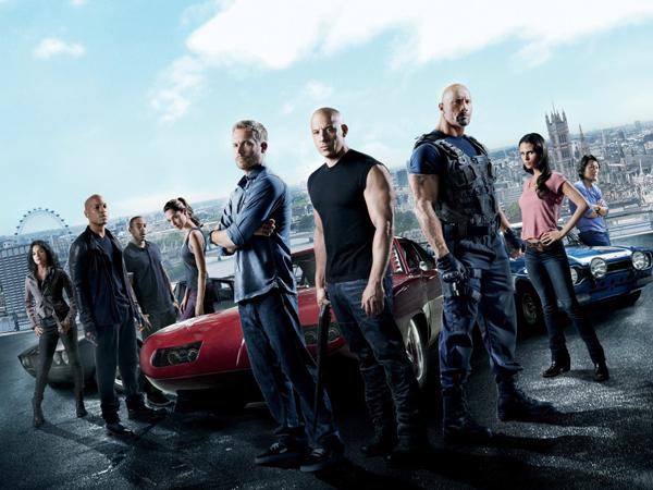 Rangkaian Film 'Fast and Furious' Tak Jadi Berakhir di Seri Ketujuhnya?