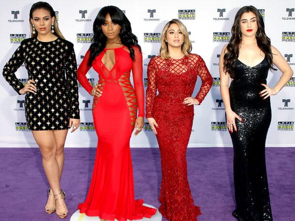 Resmi Mulai Hiatus, Ini Pesan Terakhir dari Fifth Harmony