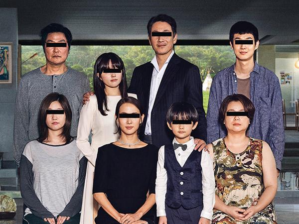 Parasite Masuk Nominasi 6 Kategori Oscar, Termasuk Sutradara Bong Joon Ho!