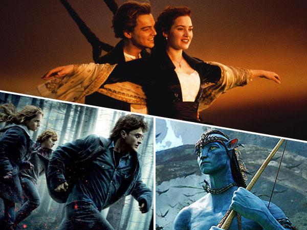 Fenomena Dunia, Inilah Film-Film Dengan Rekor Pendapatan di Atas Rp 10 Triliun!