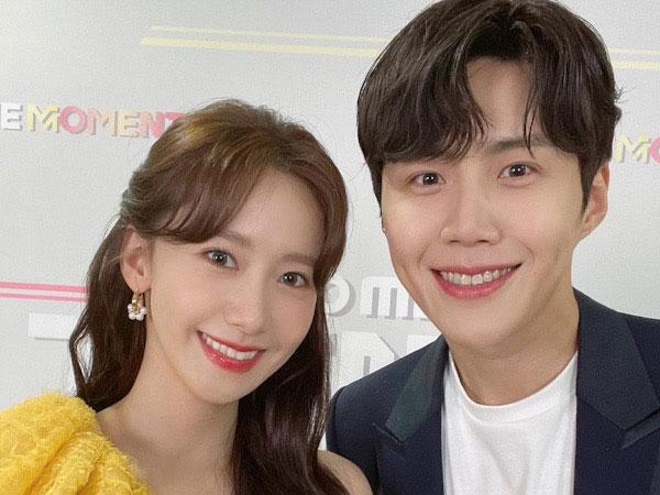 YoonA SNSD dan Kim Seon Ho Dikonfirmasi Jadi Pasangan Film Komedi Romantis