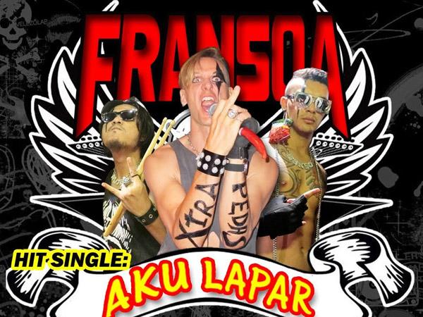 Wow, Band Punk Asal Perancis Ini Nyanyikan Lagu Tentang Makanan Khas Indonesia!