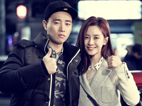 Kang Gary Pernah Sungguhan Ajak Song Ji Hyo Untuk Pacaran?