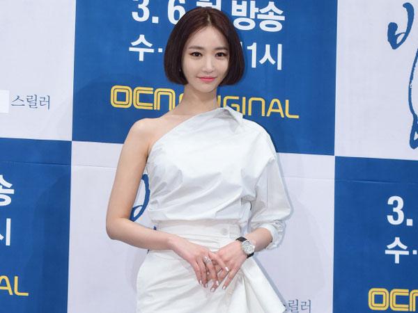 Go Jun Hee Dikabarkan Gabung C-JeS Entertainment Usai Gagal Negosiasi dengan Agensi Lain