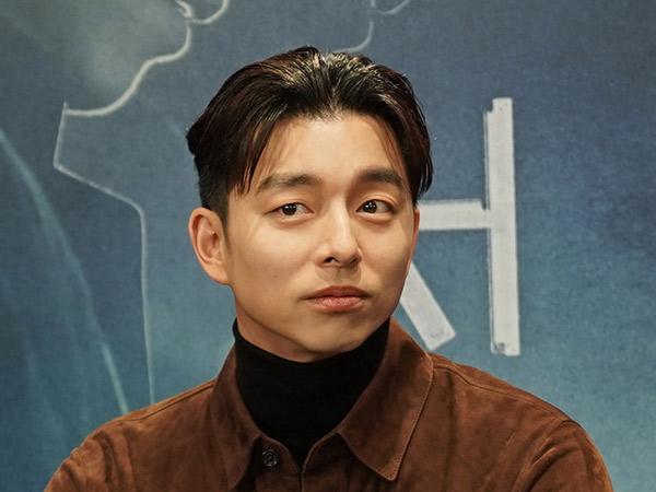 Gong Yoo Pilih Karakter Drama Favorit, 'Coffee Prince' vs 'Goblin' Menang Siapa?