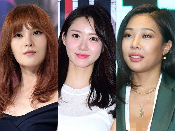 Cerita Penyesalan Seleb Wanita Korea Usai Lakukan Operasi Plastik