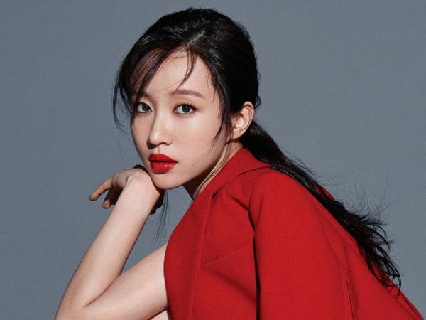 Hani EXID Dikabarkan Dapat Tawaran Main Web Drama, Siap Debut Akting?