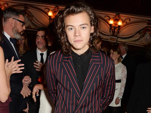 Pesta Ulang Tahun Rp. 4M Harry Styles Larang Tamunya Bocorkan Acara di Sosial Media!