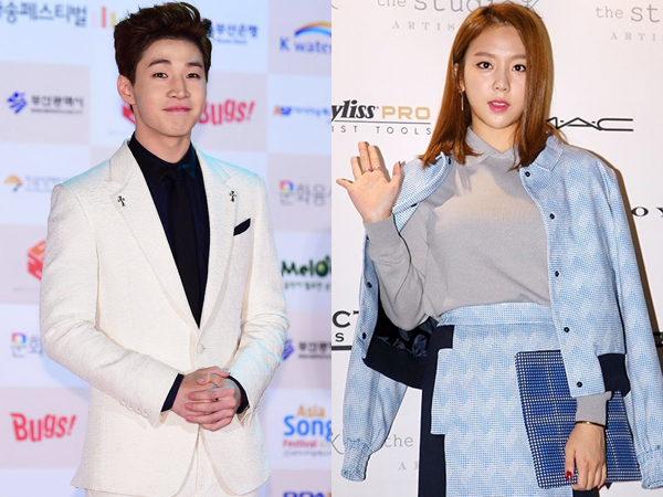 Baru Kenal, Henry Super Junior-M dan Yewon Sudah Siap Untuk Ciuman Pertama Mereka?