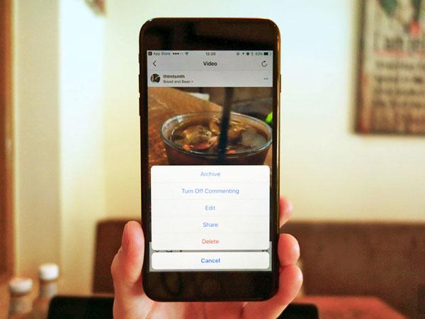 Postingan Instagram Bakal Bisa Disembunyikan Tanpa Harus Dihapus