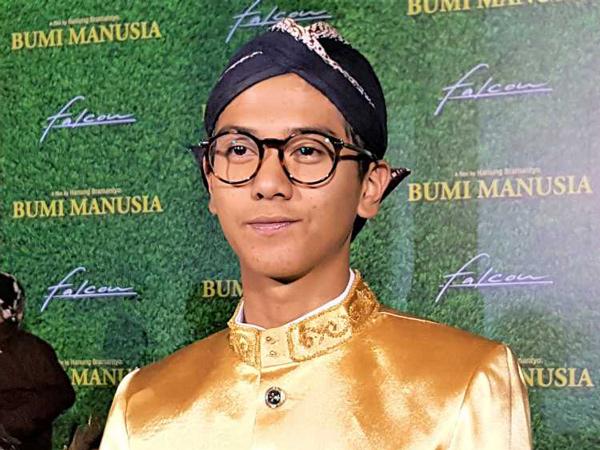 Cerita Iqbaal Ramadhan Sengaja Minta Dipukul Hanung Bramantyo Demi Dalami Peran